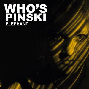 Who's Pinski 歌手頭像