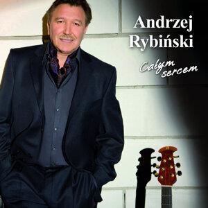 Andrzej Rybinski 歌手頭像