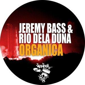 Jeremy Bass & Rio Dela Duna 歌手頭像