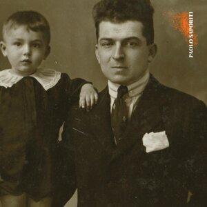 Paolo Saporiti 歌手頭像