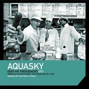 Aquasky & Slip N Dapz 歌手頭像