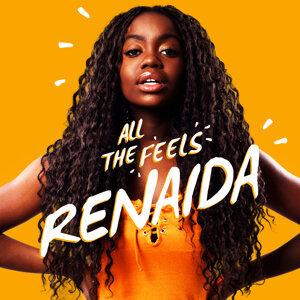 Renaida 歌手頭像