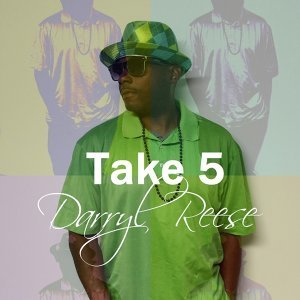 Darryl Reese