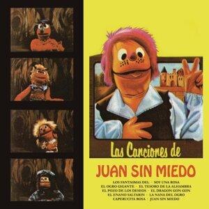 Juan Sin Miedo 歌手頭像