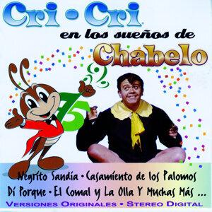 Chabelo 歌手頭像