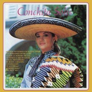 Conchita Solis 歌手頭像