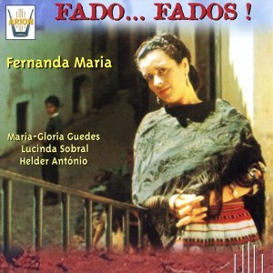 Maria Fernanda 歌手頭像