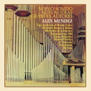 Alex Méndez 歌手頭像