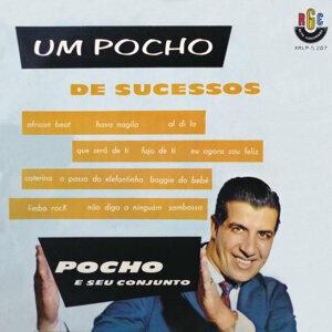 Pocho Pérez 歌手頭像