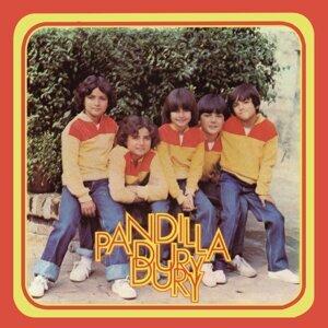 Pandilla Dury Dury 歌手頭像