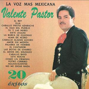 Valente Pastor 歌手頭像