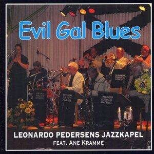 Leonardo Pedersens Jazzkapel 歌手頭像