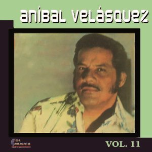 Anibal Velasquez