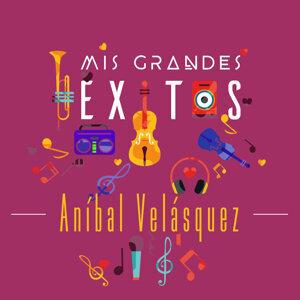 Anibal Velasquez 歌手頭像