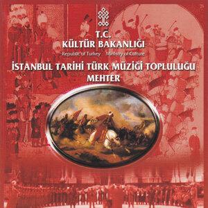 İstanbul Tarihi Türk Müziği Topluluğu 歌手頭像