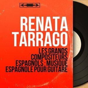 Renata Tarragó 歌手頭像