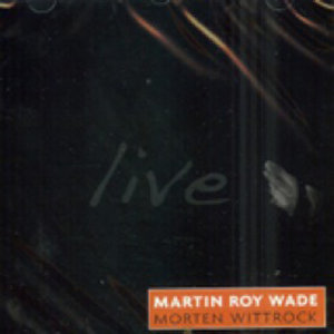 Martin Roy Wade 歌手頭像