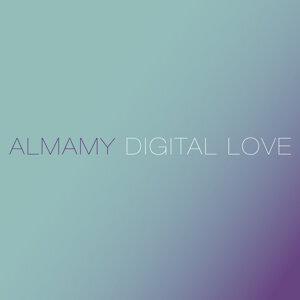 Almamy 歌手頭像