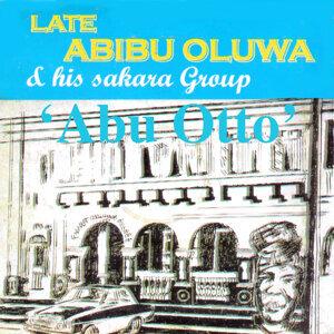 Late Abibu Oluwa 歌手頭像