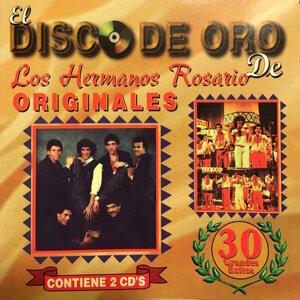 Los Hermanos Rosario 歌手頭像