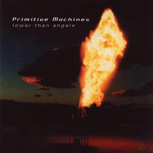 Primitive Machines 歌手頭像