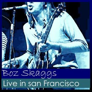 Boz Skaggs 歌手頭像