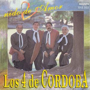 Los 4 De Córdoba 歌手頭像
