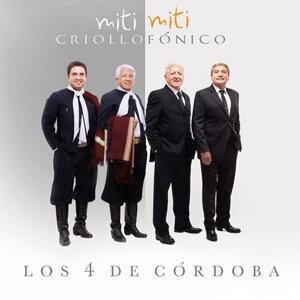 Los 4 De Córdoba