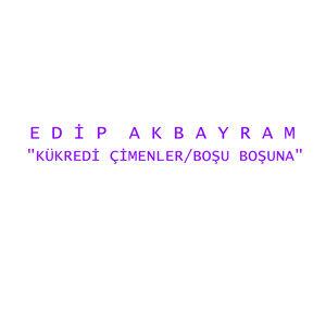 Edip Akbayram 歌手頭像