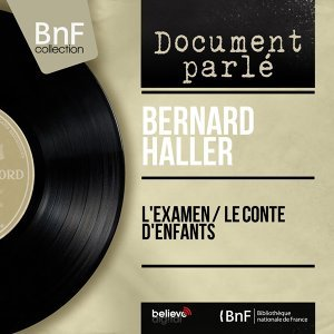 Bernard Haller 歌手頭像