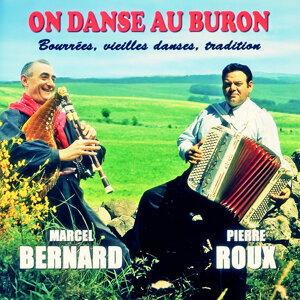 Pierre Roux,Marcel Bernard 歌手頭像