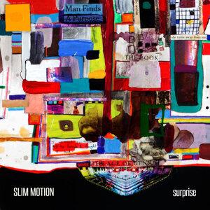 SLIM MOTION 歌手頭像
