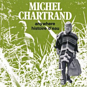 Michel Chartrand 歌手頭像