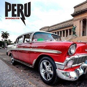 Perú 歌手頭像