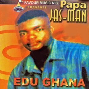 Papa Jas Man 歌手頭像