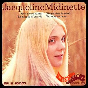 Jacqueline Midinette 歌手頭像
