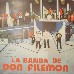 Don Filemon y su Banda