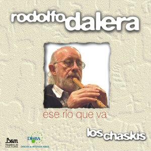 Rodolfo Dalera 歌手頭像