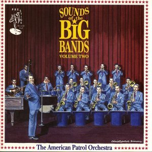 The American Patrol Orchestra