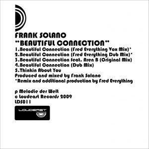Frank Solano 歌手頭像