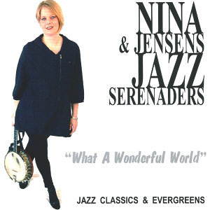 Nina & Jensens Jazz Serenaders