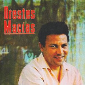 Orestes Macias 歌手頭像
