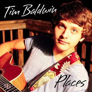 Tim Baldwin 歌手頭像