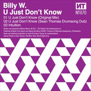 Billy W. 歌手頭像