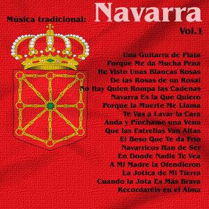 Agrupación Coral Los Navarros 歌手頭像