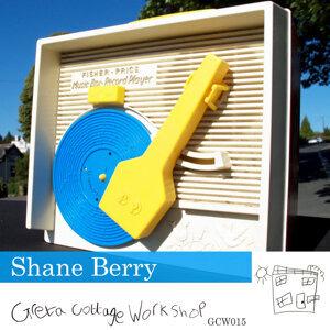 Shane Berry 歌手頭像
