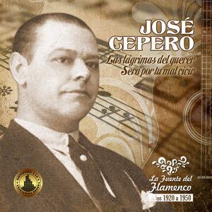 José Cepero 歌手頭像