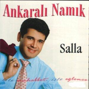 Ankaralı Namık 歌手頭像