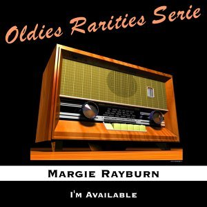 Margie Rayburn 歌手頭像