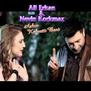 Ali Erkan 歌手頭像